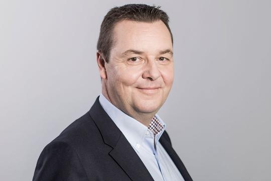 Mark Demesmaeker